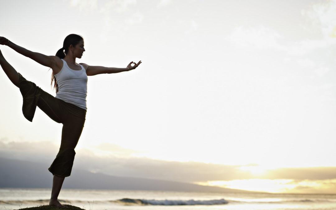 Hatha Yoga. Cosa è?