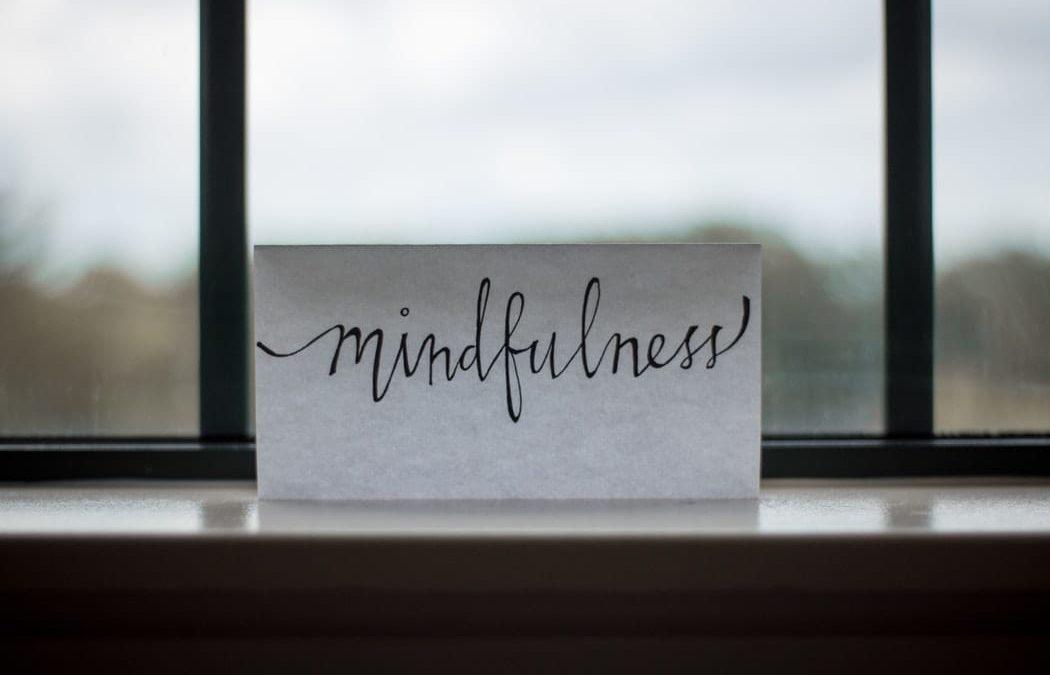 Come ci salva la meditazione