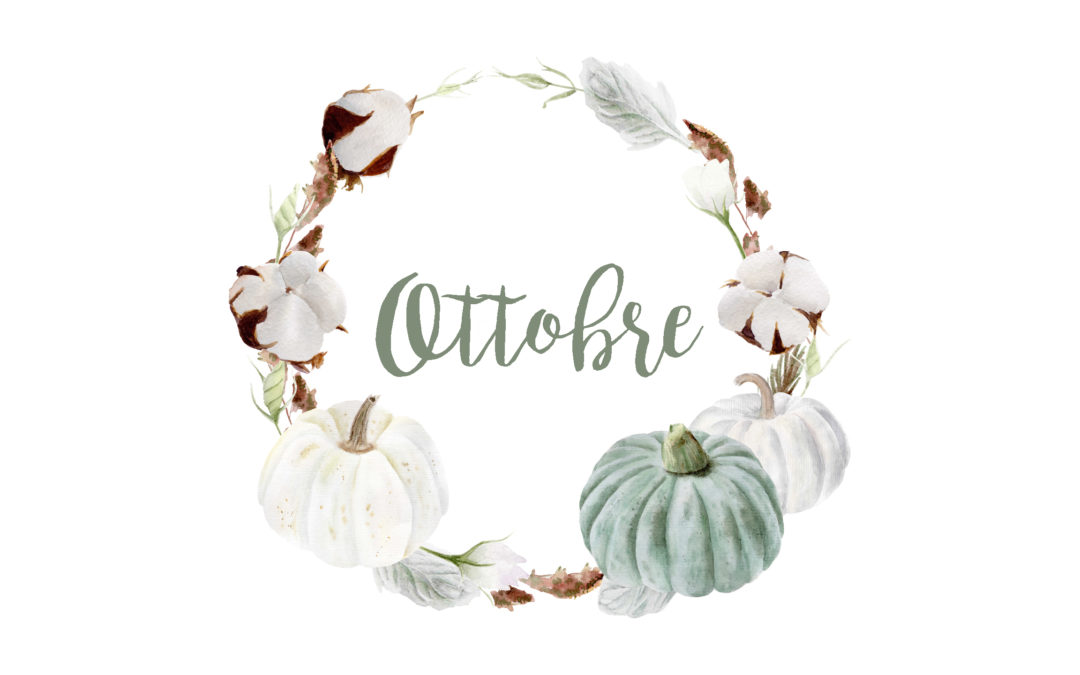 DOWNLOADS: wallpaper ottobre