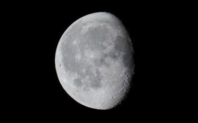 La Luna di Neve