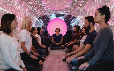 Autobus della Meditazione
