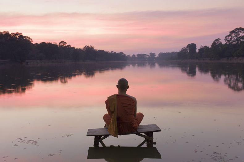 La meditazione di consapevolezza